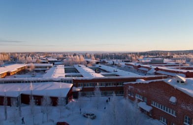 Luleå_University_of_Technology_2011